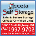 florence oregon moving storage units