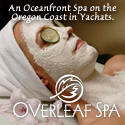 oregon coast hotel spa