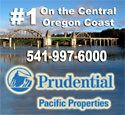 prudential pacific properties florence oregon coast